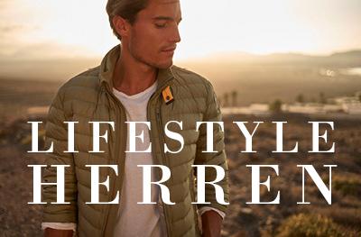 Lifestyle Herren