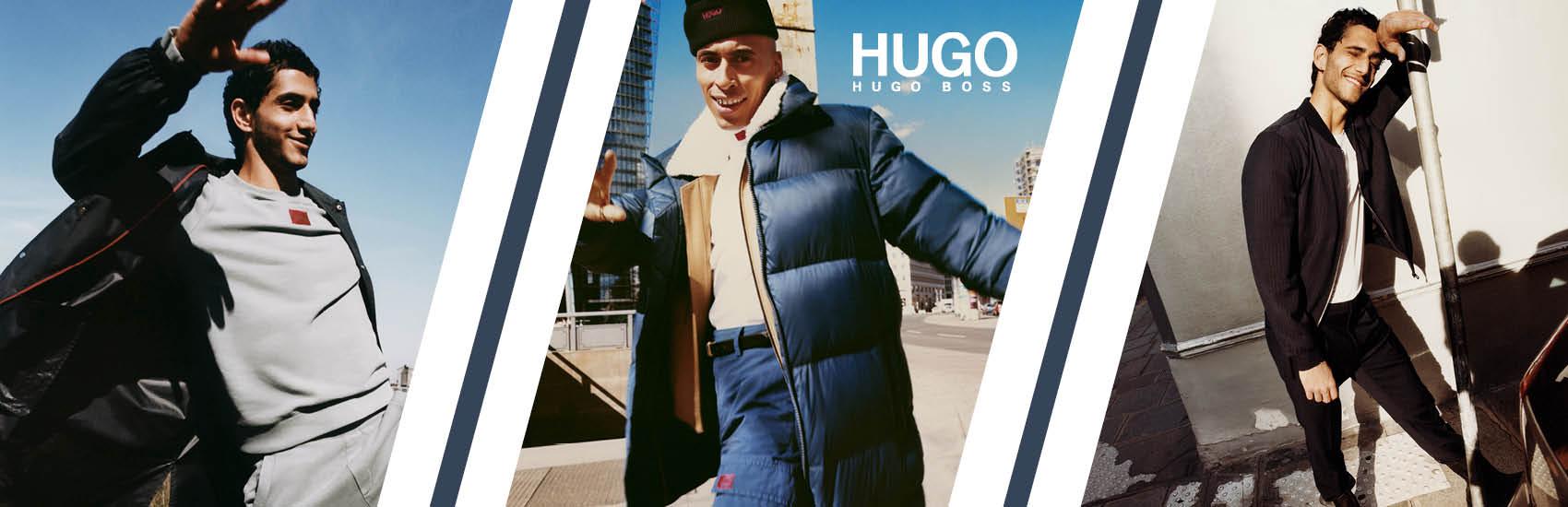 Start_Hugo
